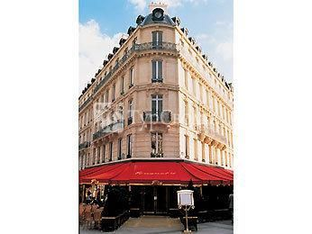 Hotel Fouquet's Barriere 5*