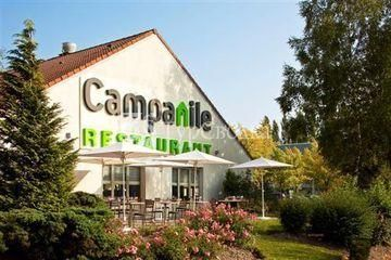 Campanile Valenciennes Ouest Hotel Petite-Foret 2*