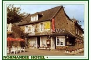 Normandie Hotel Saint-James (Basse-Normandie) 1*