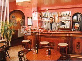 France-Angleterre Hotel Saint-Quentin 2*