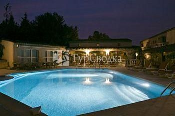 BEST WESTERN Castel Provence 3*