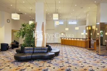 Holiday Inn Berlin Mitte 4*
