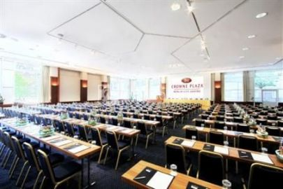 Hotel Crowne Plaza Berlin City Center 4*