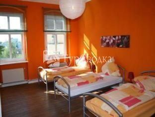 Schoneberg Apartments Berlin 3*