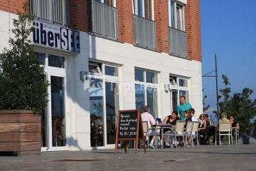 The Boardinghouse Bremerhaven 3*