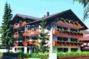 Apartments Garmisch-Partenkirchen 3*