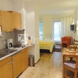 Apartmenthaus Hamburg 3*