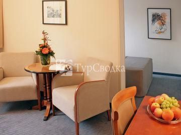 BEST WESTERN Hotel Leipzig City Center 3*