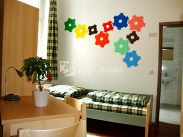 Sleepy Lion Hostel, Youth Hotel & Apartments 3*