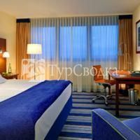 Four Points by Sheraton Munchen Olympiapark 3*