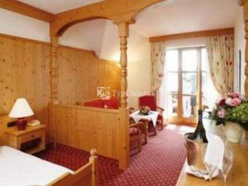 Hotel-Restaurant Forsthaus am See 3*