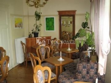 Cafe-Konditorei-Pension Sander 1*