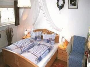 Gastehaus Edith Bed & Breakfast Rothenburg ob der Tauber 3*