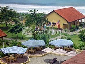 Busua Beach Resort 3*