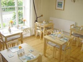 The Escape Bed and Breakfast Aberdyfi 4*