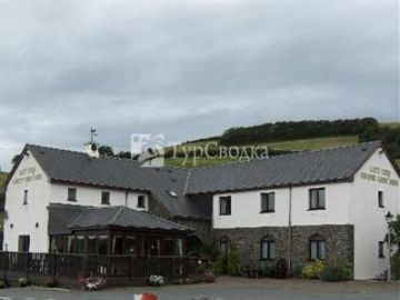 Llety Ceiro Country Guest House Aberystwyth 4*
