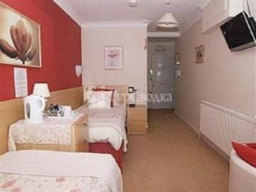 Abbey Guest House Abingdon (England) 4*