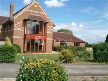 Bramble Grange Bed and Breakfast Abingdon (England) 4*