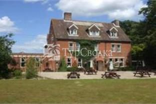The Amber Lodge Acle 3*