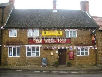 The Bell Inn Adderbury 3*