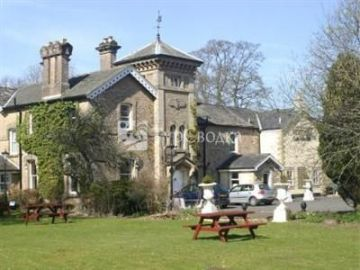 Nent Hall Country House Hotel 4*
