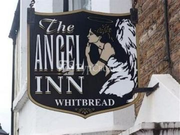 The Angel Inn 1*