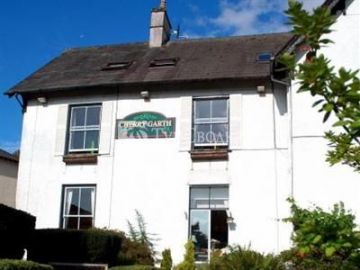 Cherry Garth Hotel Ambleside 4*