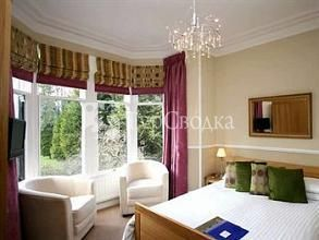 The Gables Guest House Ambleside 4*