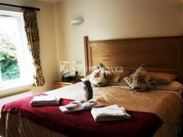 The Old Vicarage Bed & Breakast Ambleside 3*