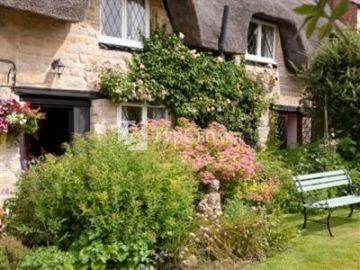 Willow Corner Bed & Breakfast Armscote 4*