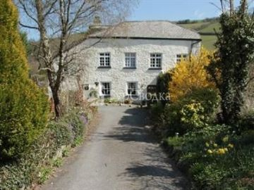 Gages Mill Country Guest House Ashburton (England) 4*