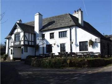 The Church House Inn Ashburton (England) 3*