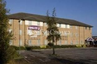 Premier Inn Central Ashford 3*
