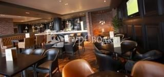Village Hotel Ashton-under-Lyne 3*
