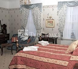Chapel House Bed & Breakfast Atherstone 5*