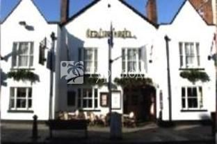 The Atherstone Red Lion Hotel 3*