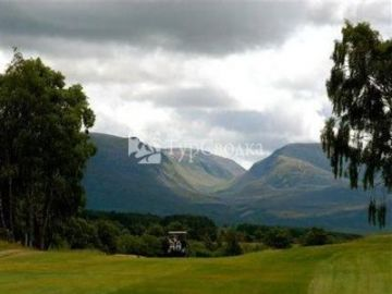 Macdonald Dalfaber Golf & Country Club Hotel Aviemore 4*