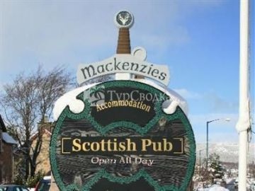 Mackenzies Highland Inn Aviemore 2*