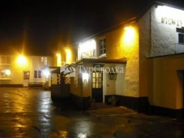 The Stowey Arms 3*
