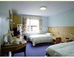 Olympic Lodge Hotel Aylesbury 3*