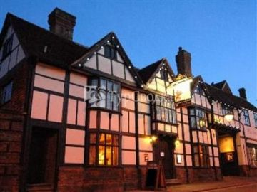 Red Lion Wendover 3*