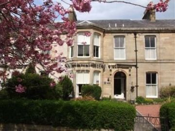 Belmont Guest House Ayr 3*