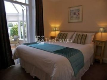 Craggallan Guest House 4*