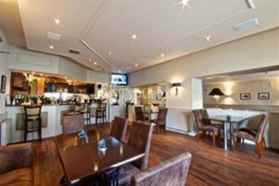 The Ivy Rooms Hotel Ayr (Scotland) 3*