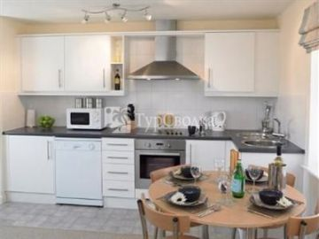 Dashwood Apartments Banbury 3*