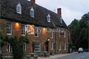 The George Hotel Lower Brailes Banbury 3*
