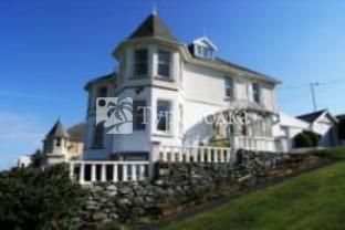 Morwendon House Llanaber Barmouth 4*