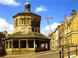 5A Market Place Apartment Barnard Castle 3*