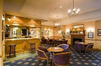 Best Western Ardsley House Hotel Barnsley 3*