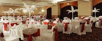 Tankersley Manor Hotel Barnsley 4*